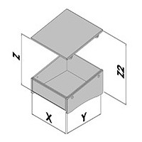 Bordskapsling EC40-4xx