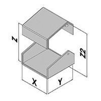 Bordskapsling EC41-2xx
