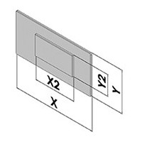 Rack kapsling EC50-6xx